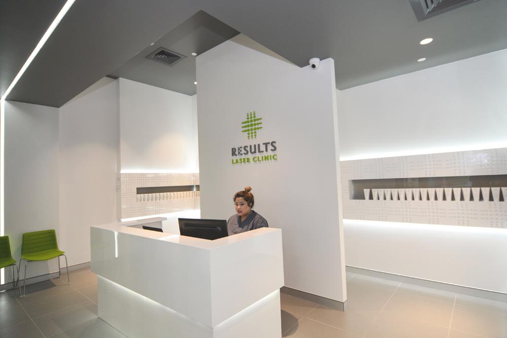 Med Spa Interior Design Ideas