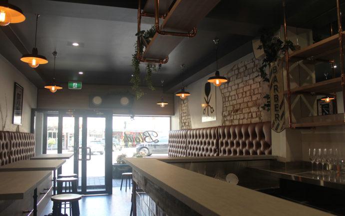 Blends Bar Cremorne
